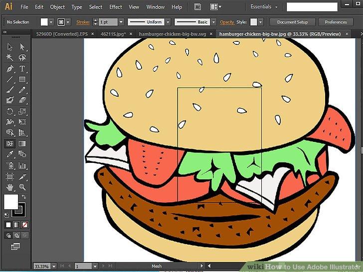 Adobe illustrator Hocası Ders