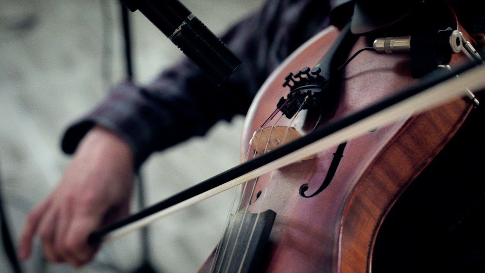 Music Kilp Profesyonel Ankara Kurgu Montaj