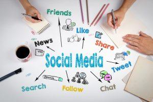 Sosyal Medya için Video Tasarımı Yapan Grup