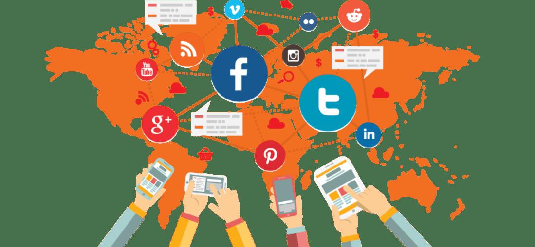 Sosyal Medya Hizmetleri Ankara
