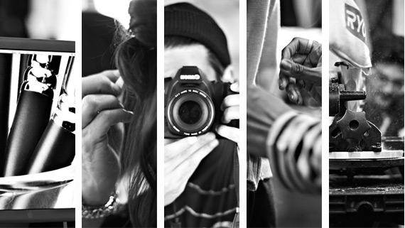 Sosyal medya için profesyonel fotoğraf çekimi Ankara Kızılay