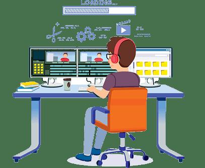 video Editor Ankara