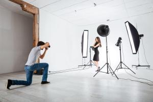 Profesyonel model portre fotograf Cekimi Ankara