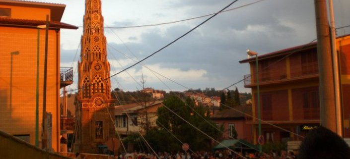 Turismo in Campania