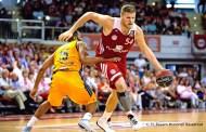 FC Bayern Basketball – der Kader für 2014/15