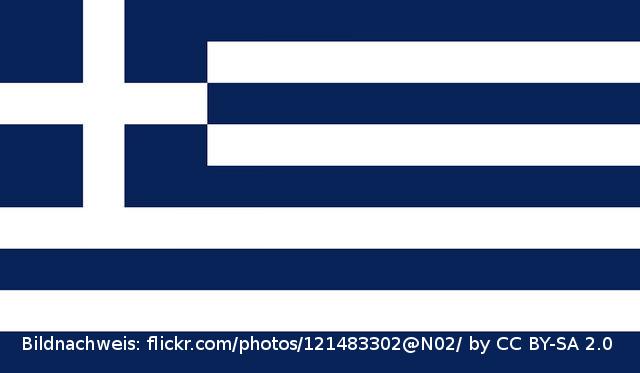 Griechenland: Das WM-Aufgebot steht
