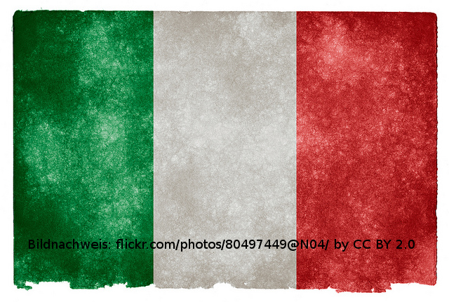 Italien reduziert Kader für die Olympia-Quali