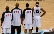 "Team USA: ""Coach K"" gibt WM-Roster bekannt"