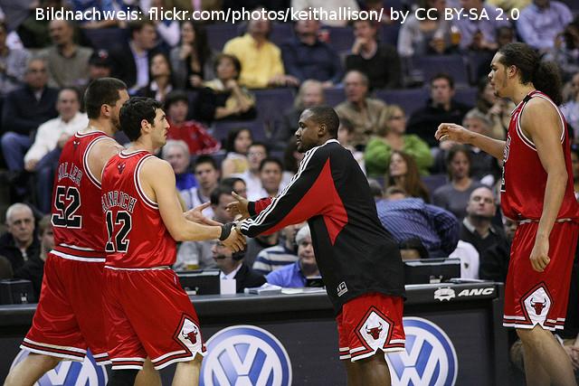 Nächste Schwächung für die Bulls