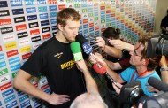 Deutschland hat Rio 2016 als Ziel