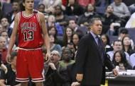 Joakim Noah will die Bulls verlassen