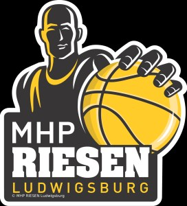 MHP Riesen Ludwigsburg Logo