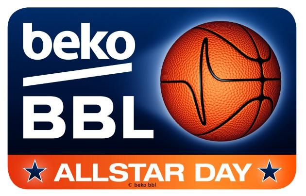 Beko BBL Allstar Day Logo