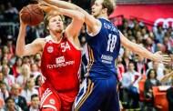 John Bryant hält sich in Deutschlands Regionalliga fit