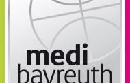 Sponsor verlängert bei medi bayreuth