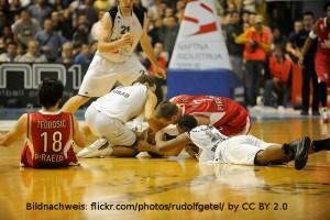 EuroLeague Teodosic