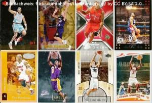 NBA Player Cards