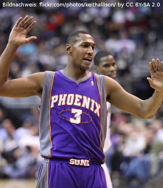 Kader Neuigkeiten der Phoenix Suns