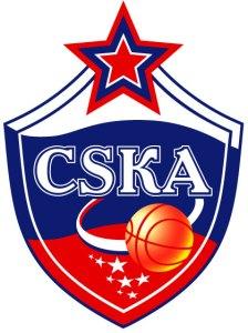 Logo CSKA MOSCOW 1