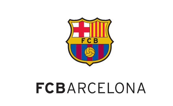 Logo FC BARCELONA