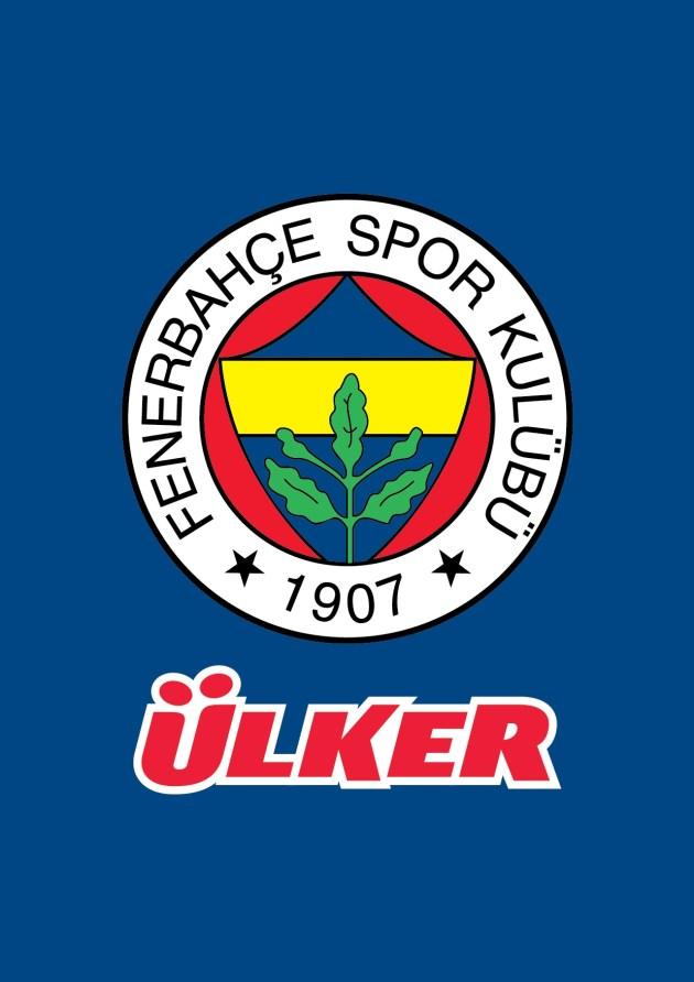 Logo FENERBAHCE ULKER ISTANBUL