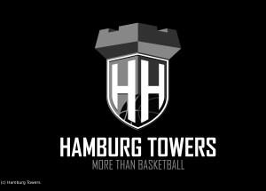 Logo Hamburg Towers
