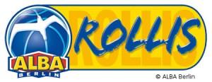 Alba Berlin Rollis Logo
