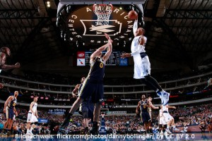 Enes Kanter Shawn Marion Dallas Mavericks Utah Jazz