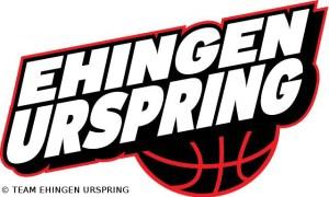 TEAM EHINGEN URSPRING Logo
