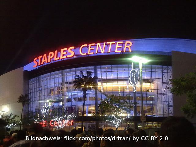 NBA-Legende Shaquille O'Neal erhält Denkmal