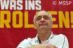 BG Baskets Hamburg - Holger Glinicki 2