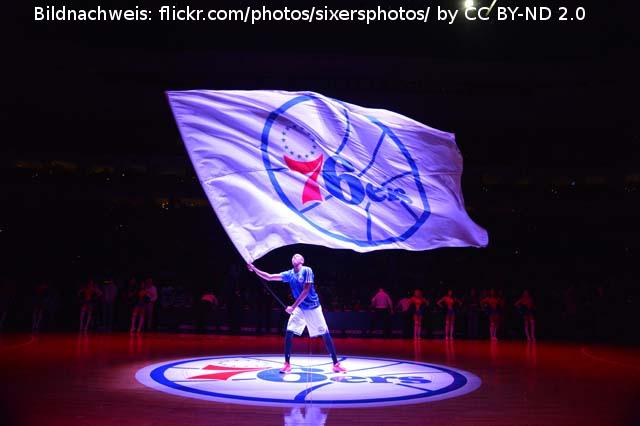 Die Philadelphia 76ers verstärken sich mit Sonny Weems