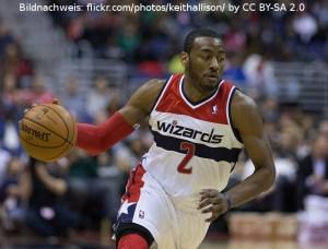 Washington Wizards - John Wall 2
