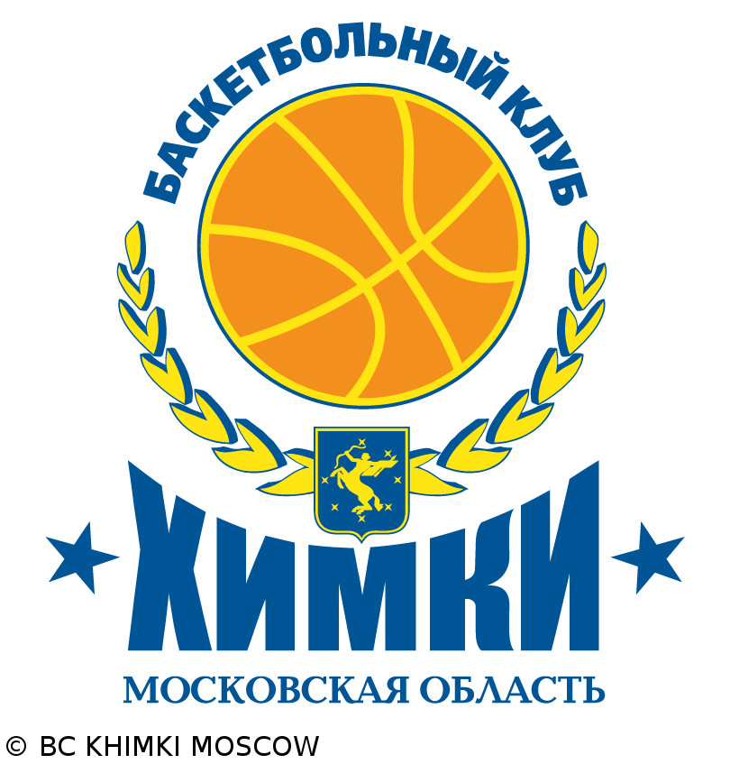 Khimki Moscow gibt Center ab