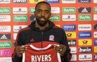 K.C. Rivers verlässt den FC Bayern München