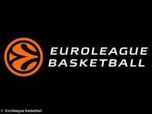 Logo Euroleague Basketball 2