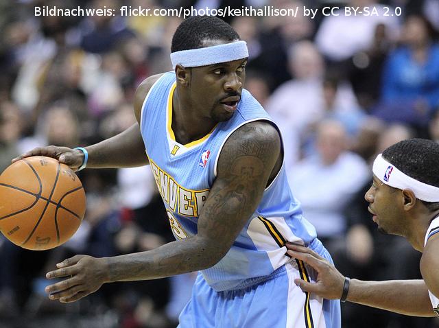 NBA verhängt Strafe nach Alkoholfahrt