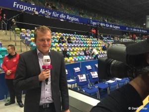 Chris Schmidt Telekom Basketball