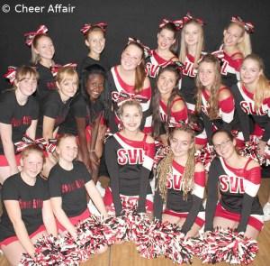 Cheer Affair 7