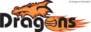Logo Dragons Rhöndorf