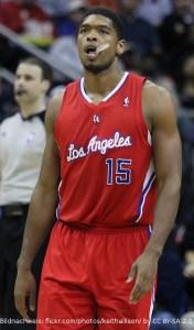 NBA - Ryan Gomes