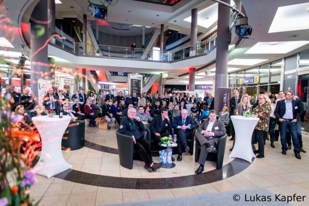 RSV Lahn-Dill - Neujahrsempfang