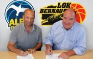 ALBA BERLIN startet Kooperation mit Lok Bernau