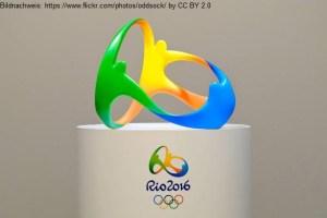 Olympia - Rio 2016