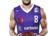 Andrej Mangold beendet seine Basketball-Karriere