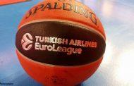 Doppel-Spieltag in der Turkish Airlines Euroleague