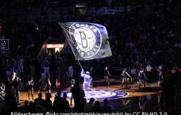 NBA – Brooklyn Nets sorgen sich um verletzten James Harden