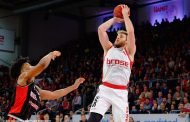 Nicolo Melli zieht großes Interesse aus der NBA auf sich
