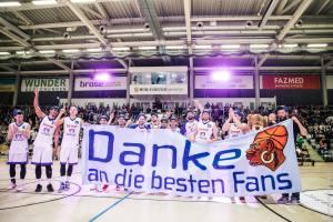 DE - Regionalliga - BBC Coburg - Banner