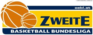 AT - Logo - ZWEITE BASKETBALL BUNDESLIGA
